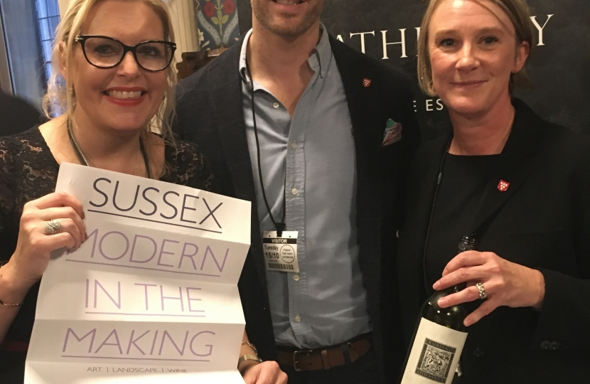 Sussex Wine