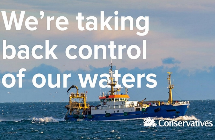 Taking control of our waters