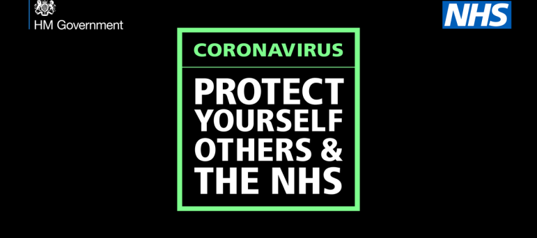 Protect Yourself, Others and the NHS